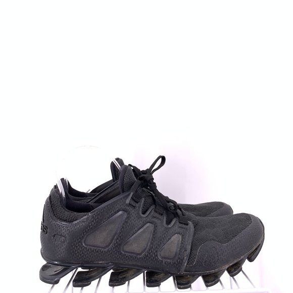 Adidas Springblade Pro Men's Running Shoes Size 9